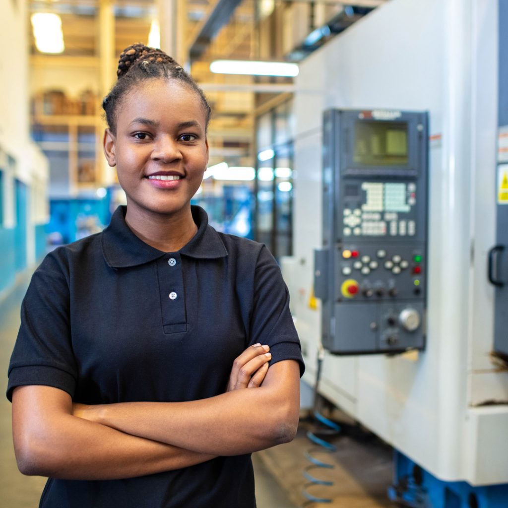 Beacon Manufacturing People