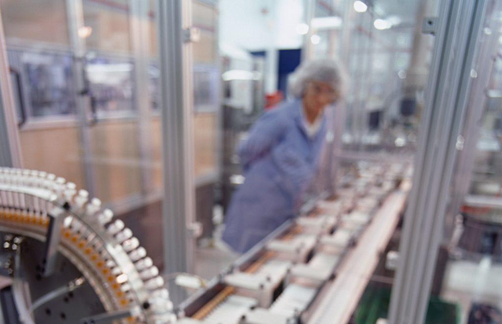 Beacon MedTech Production
