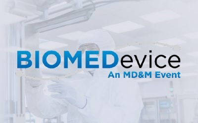 Beacon MedTech Solutions to Exhibit at BIOMEDevice Boston